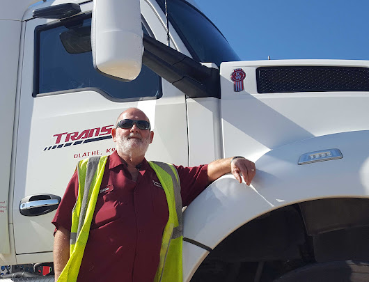 Bobbie Neal - Safety Equals Success - TransAm Trucking