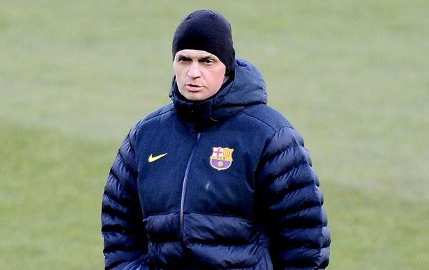 "Barcelona: Sai Tito entra ""Tata"" Martino. E agora, como fica? / Crédito da Foto: AFP"
