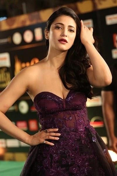 Shruti Hassan Sexy - Hot 12 Pics | Beautiful, Sexiest
