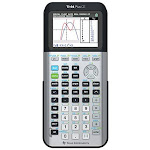 Texas 84PLCE/TBL/1L1/AC Ti 84 Plus Ce Graph Space Grey Ti84 Plus Ce Graphing Calculator. Features Fullcolor Backlit Display High Resolution Screen Now