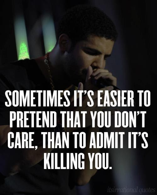 Anti Love Pictures Quotes: Drake Heartbroken Quotes