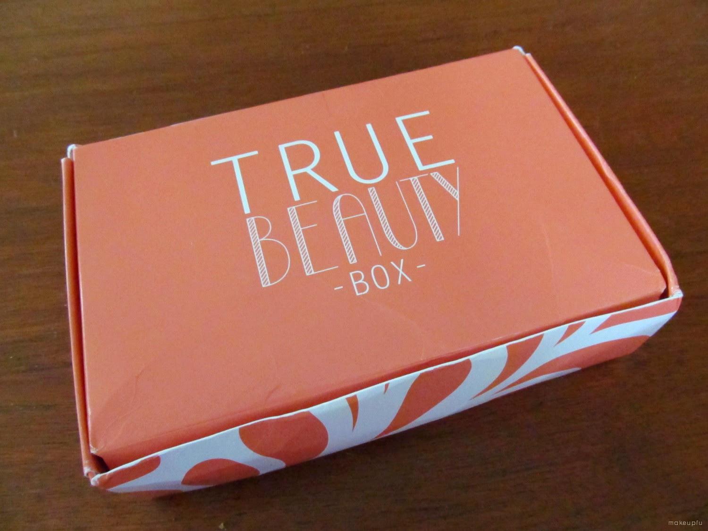 True Beauty Box ~Veganista~ Subscription Service {Review ...