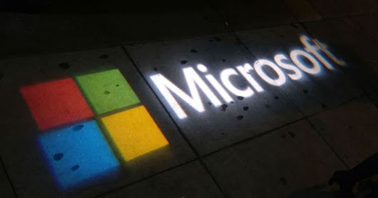 Live Blog: Microsoft Surface 2 Event