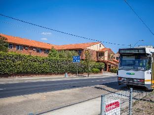 St. Georges Motor Inn Melbourne