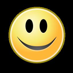 Face-smile