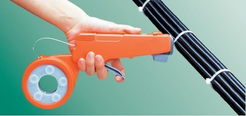 Zip Tie Gun >> Check Out Raywal Starlock Cable Zip Tie Gun - Starter Kit for $48.95 BIS Starlock | cable tie gun