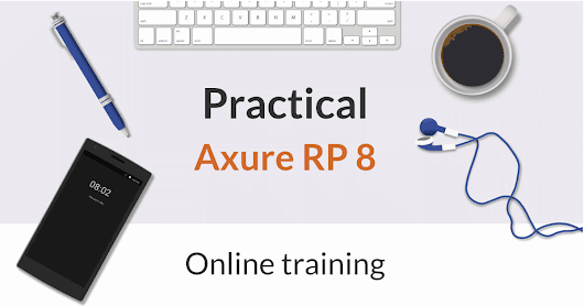 UX Training - Axure