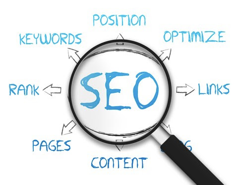 Search Engine Optimization (SEO) - IT Lume