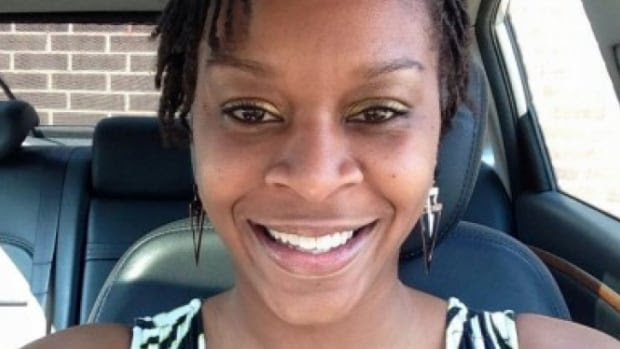 Sandra Bland was 28 years old when she was found dead in a Texas jail cell on Monday. She'd been arrested three days earlier, after being pulled over for a traffic violation.