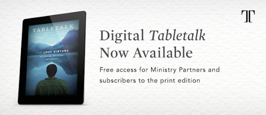 Digital Tabletalk Now Available on iPad, Android Tablets, and Kindle Fire