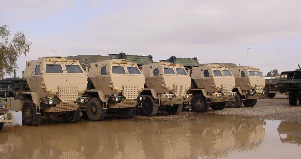 Resultado de imagen para Medium Tactical Vehicle (MTV)