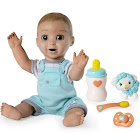 Luvabella Luvabeau, Responsive Baby Doll with Real Expressions and Movement, for Ages 4 and Up