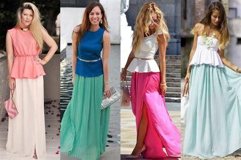 wear    wear  long skirts qa