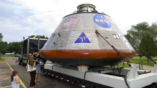 NASA's deep-space craft readying for launch