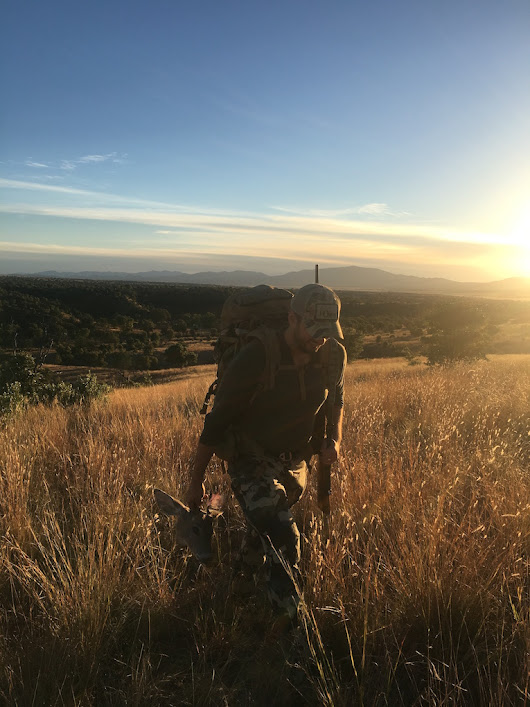 Arizona Coues Deer Hunting - Arizona Wanderings
