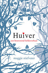 Dutch edition of SHIVER