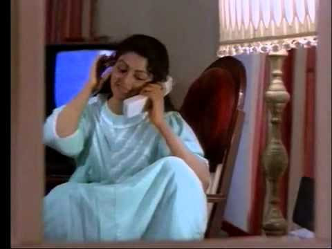 Watch Sangeetha Swarangal Song with Tamil Lyrics From Movie Azhagan (1991)