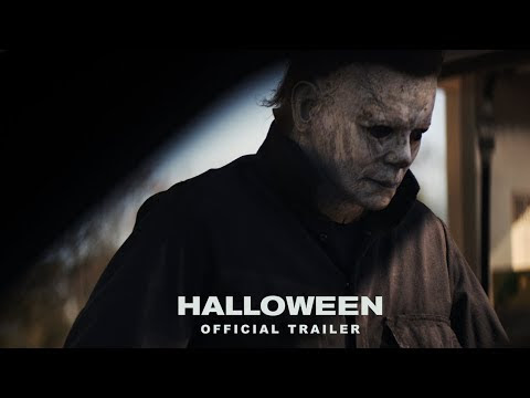 The HALLOWEEN trailer is here!