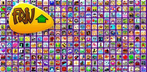 juegos friv mas de  minijuegos gratis