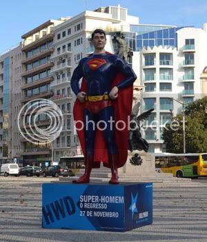 Superman Hollywood