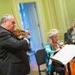 Music Settlement offers array of performances, and introduces a priceless violin, to celebrate centennial