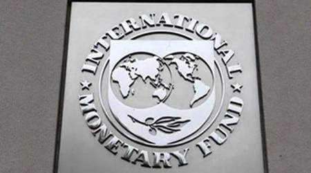 IMF welcomes India's fiscal deficit target