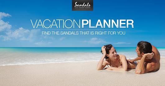 Luxury Caribbean Vacations Planner | Sandals