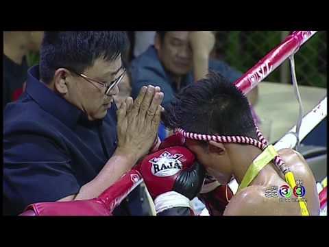 ศึกจ้าวมวยไทยช่อง 3 ล่าสุด [ Full ] 18 กุมภาพันธ์ 2560 มวยไทยย้อนหลัง Muaythai HD - YouTube