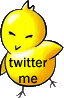 Free Twitter buttons from languageisavirus.com