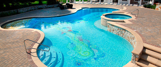 Pool Finish Supply - Thermal Polymeric Pool Finish, Marble Dust Pool Finishes