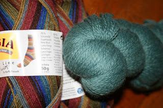 Knit Jones December 2007