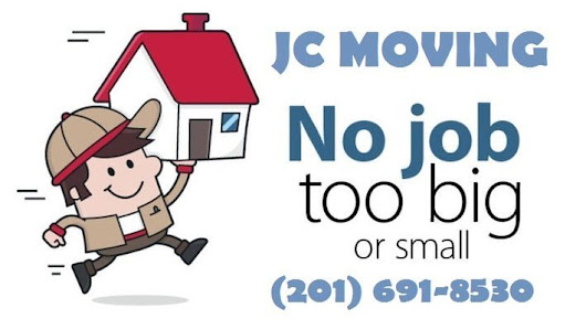 JC Moving | Jersey City Movers | 201 691-8530