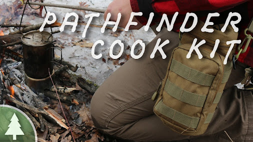 Pathfinder Cook Kit Review