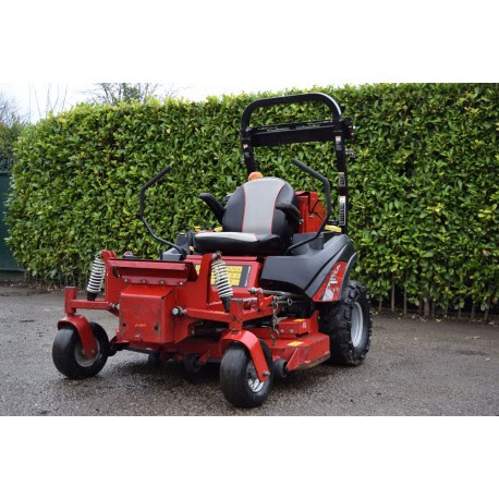 For Sale Used 2012 Ferris IS2500Z Ride On Rotary Mower Zero Turn