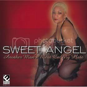 Sweet Angel - Another Man's Meat On My Plate