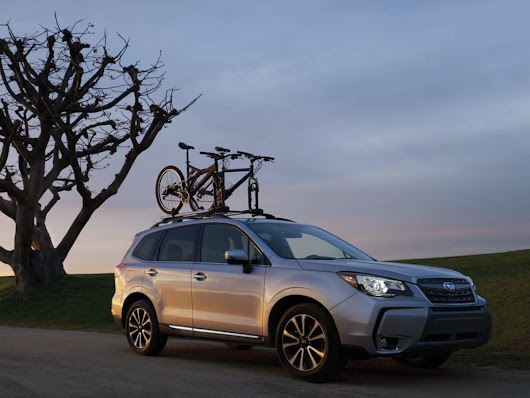 3 Popular Subaru Forester Models Are Gone Forever; Act Now If You Want One | Torque News