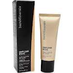 bareMinerals Complexion Rescue Tinted Hydrating Gel Cream Broad Spectrum SPF 30 Natural 05 1.18 oz