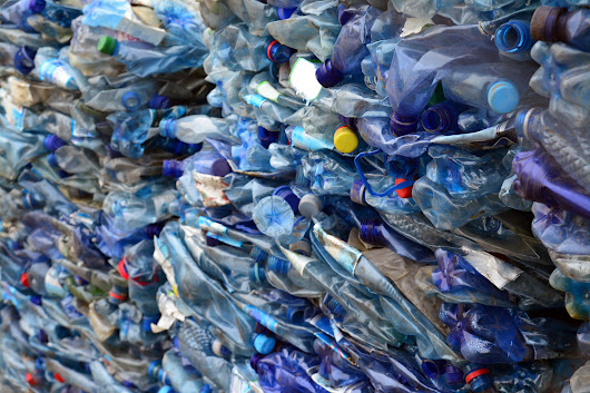 Low-Grade Plastic Scrap: Seeking Alternatives After China Cuts Imports - Berg Mill Supply Co., Inc