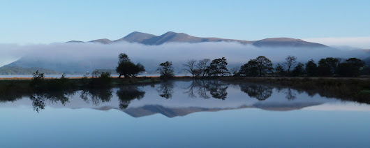 "Our pre-Christmas ""December 5 for 3″ offer for a short break in the Lake District"