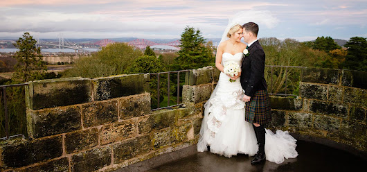 Wedding Photographers Edinburgh, ScotlandRankine Photography