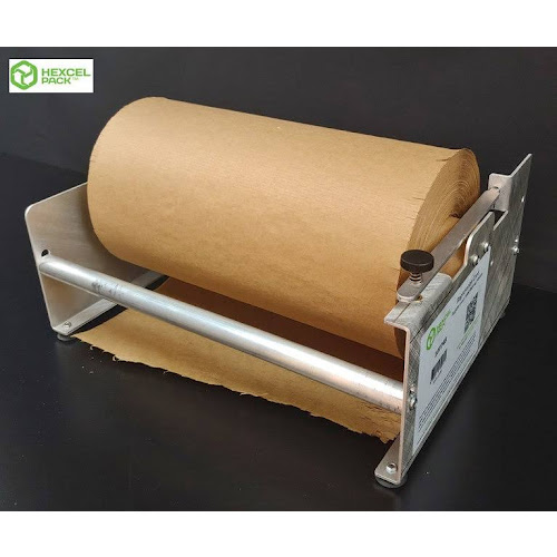 Hexcel Wrap Dispenser