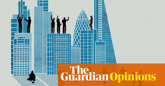 Ten years after the financial crash, the timid left should be full of regrets | Larry Elliott | Opinion | The Guardian