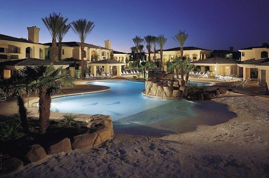 Exceeded my Expectations! - Review of Sonoran Suites of Scottsdale, Scottsdale, AZ - TripAdvisor