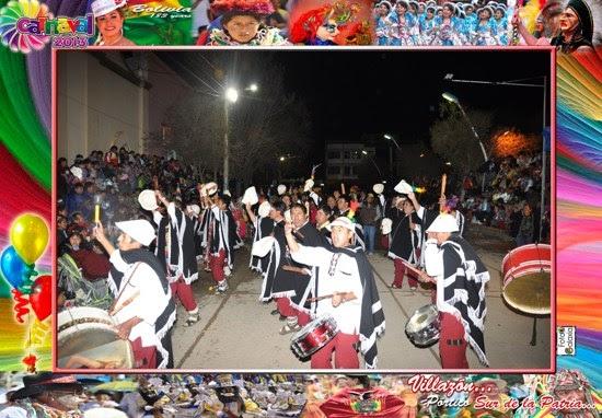 Fotos Carnaval 2013 - 1era. Parte