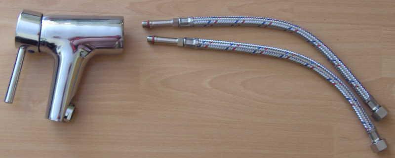 Bevorzugt Hansgrohe Armaturen Schlauch Wechseln - Konzept Armaturen CL78