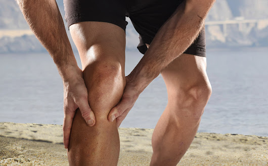 The 3 Most Common Knee Injuries