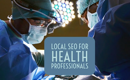 Local SEO for Health Professionals - Haden Interactive