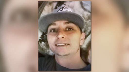 Blount County sheriff asking for help locating man missing since October
