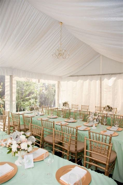 25 Lovely Mint and Gold Wedding Ideas   Deer Pearl Flowers