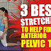 3 Best Stretches to Help Fix Anterior Pelvic Tilt